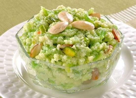 Kaddu Halwa Recipe In Urdu