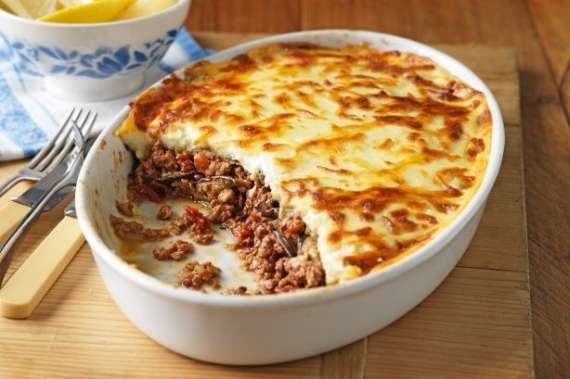 Moussaka Recipe In Urdu