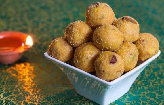 Besan Kay Tukray Recipe In Urdu