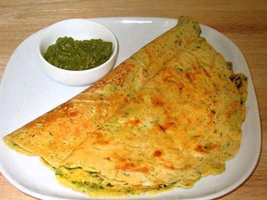 Andon Ke Laziz Poray Recipe In Urdu