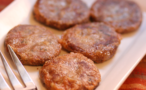 Nargisi Shami Kabab Recipe In Urdu