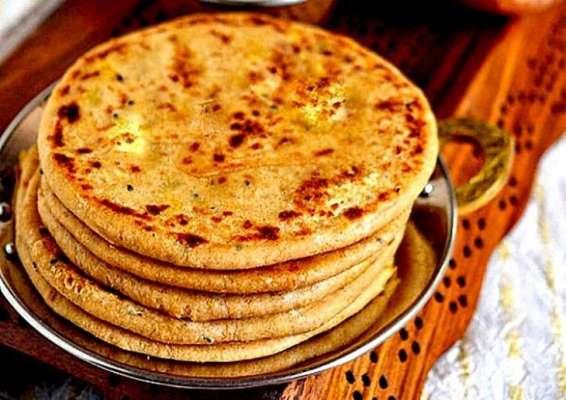 Tali Hui Rotian Recipe In Urdu