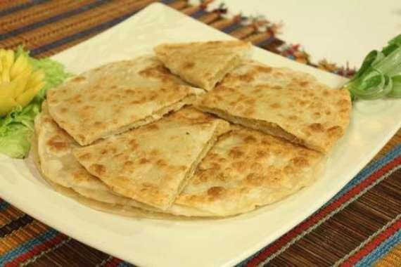 Chanay Ki Daal Ka Paratha Recipe In Urdu