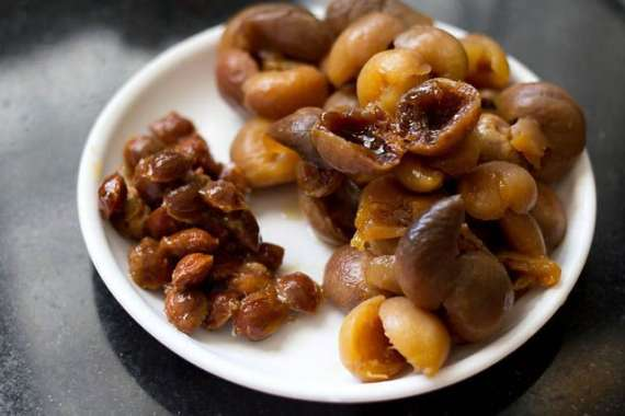 Khubani  Toast Recipe In Urdu