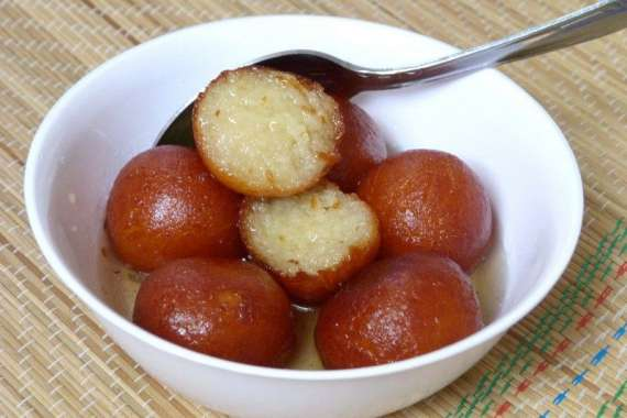Dahi Ke Gulab Jamun Recipe In Urdu
