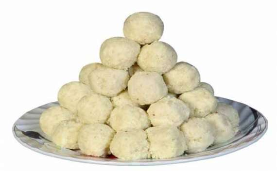 Laddu Khoya Recipe In Urdu