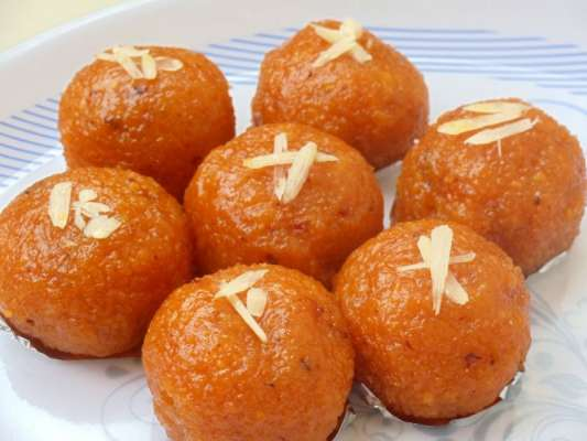 Dry Fruits Laddu Recipe In Urdu