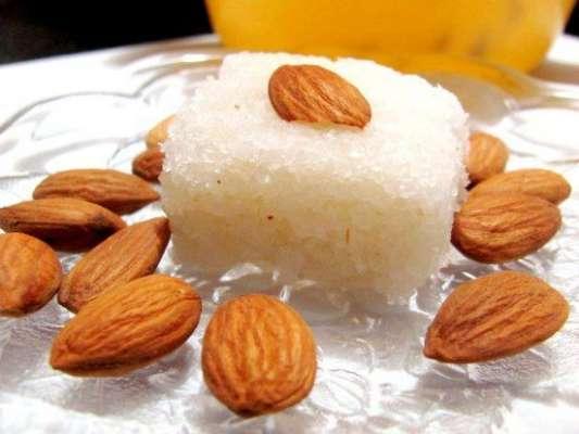 Barfi Nariyal Ki Recipe In Urdu