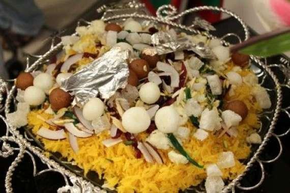Shahi Zarda Recipe In Urdu