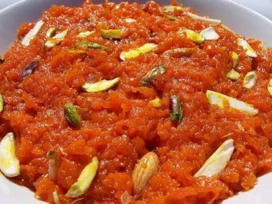 Suji Aur Pista Halwa Recipe In Urdu