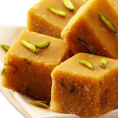 Halwa Chanay Ki Daal Ka  Recipe In Urdu
