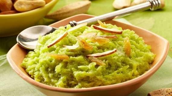 Halwa Kaddu Ka Recipe In Urdu