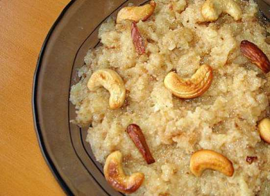 Egg Halwa Recipe In Urdu