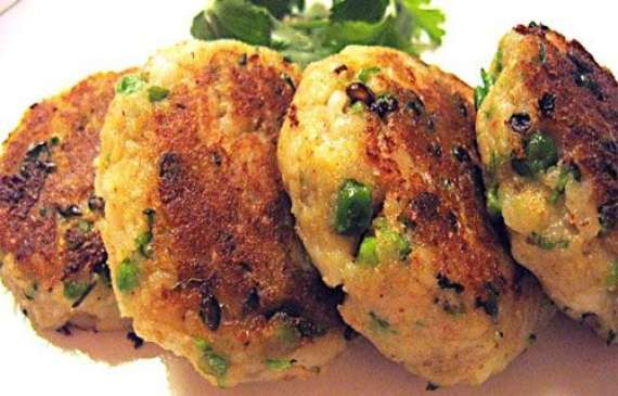 Egg Aloo Ke Kabab Recipe In Urdu