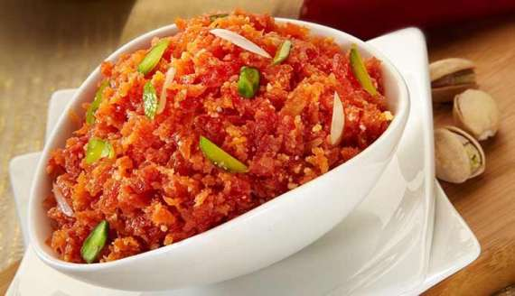 Carrot Ka Halwa Recipe In Urdu