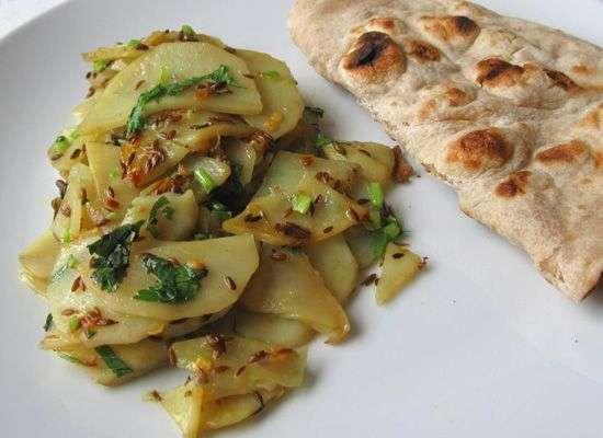 Anda Bhurji Recipe In Urdu