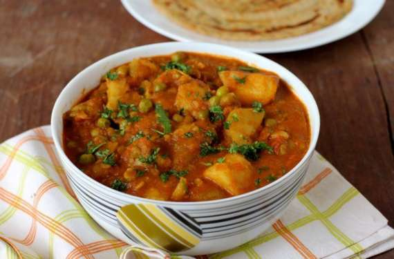 Aloo Ki Garevi Recipe In Urdu