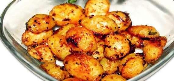 Dum Aloo Recipe In Urdu