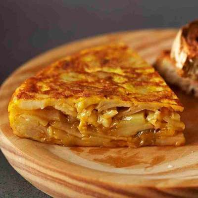 Aloo Omelette Recipe In Urdu