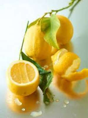 Essence Lemon Recipe In Urdu