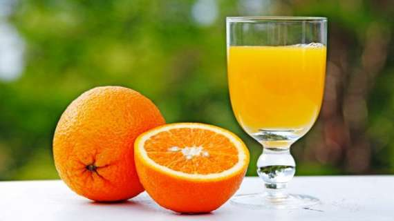 Sharbat Orange Recipe In Urdu