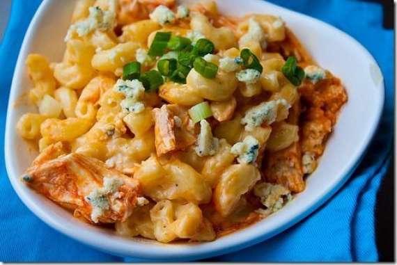 Macaroni Chicken Salad With Lemon Dressing Recipe In Urdu