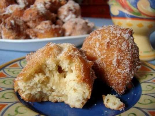Drop Date Donut Recipe In Urdu