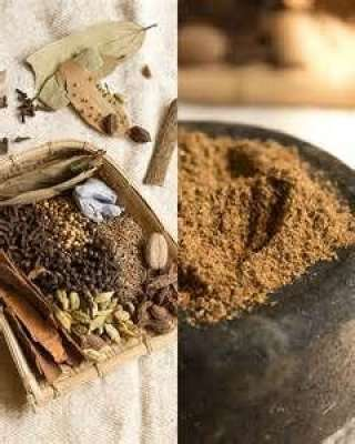 Garam Masala Punjabi  Recipe In Urdu