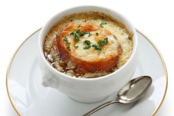 Quick French Onion Soup Recipe In Urdu
