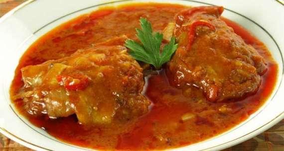 Madrasi Balti Machli Recipe In Urdu