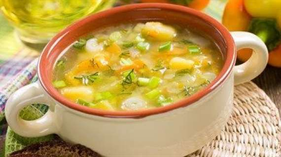 Vegetable Soup Recipe In Urdu