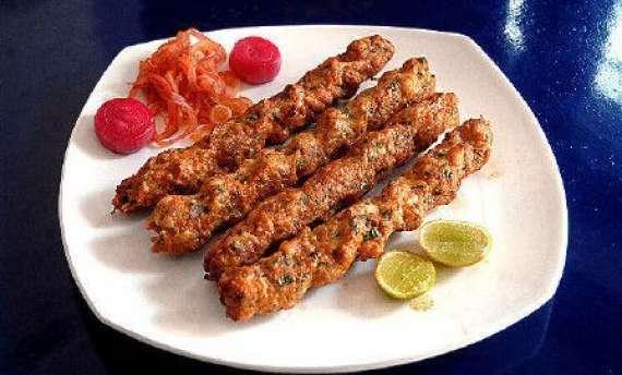 Machli Anda Kabab Recipe In Urdu