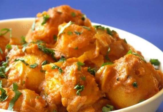 Aloo Namkeen Recipe In Urdu