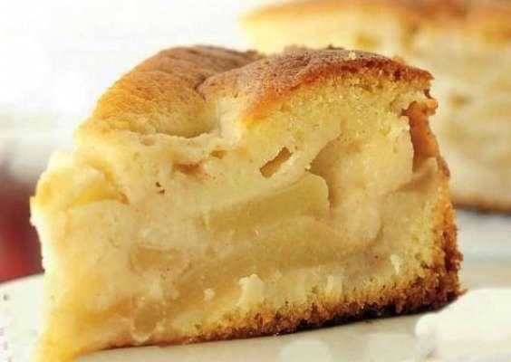Apple Cake Recipe In Urdu
