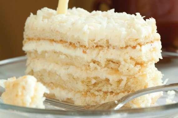 Choharay Aur Nariyal Ka Cake Recipe In Urdu