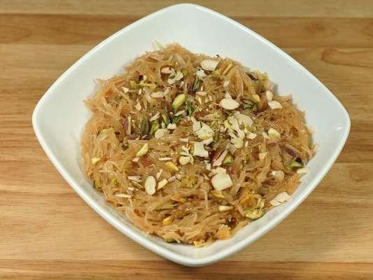 Laziz Seviyan Recipe In Urdu
