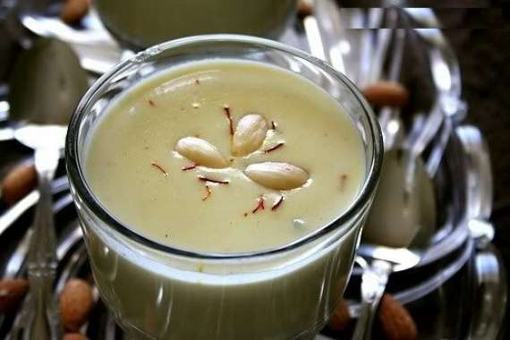 Badam Ki Dahi Recipe In Urdu
