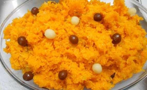 Seviyon Ka Zarda Recipe In Urdu