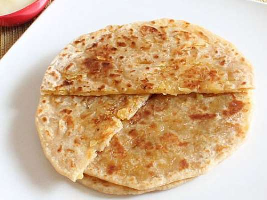 Dry Fruit Wali Meethi Roti Recipe In Urdu