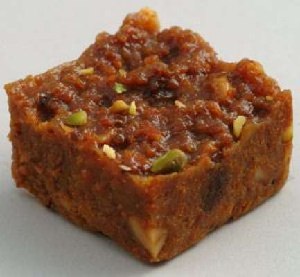 Gosht Ka Halwa Recipe In Urdu