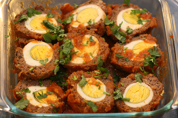 Machli Kofta Recipe In Urdu