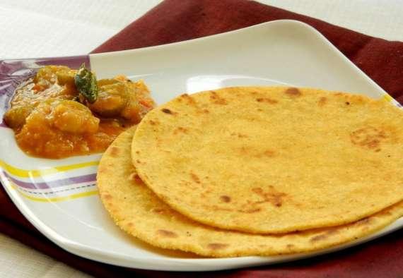 Paneer Ki Roti Recipe In Urdu