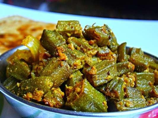 Bhindi Korma Recipe In Urdu