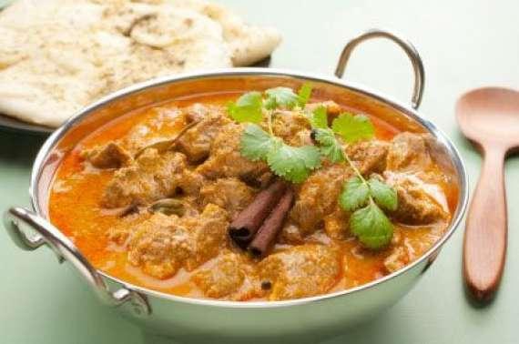 Korma Rogan Josh Recipe In Urdu