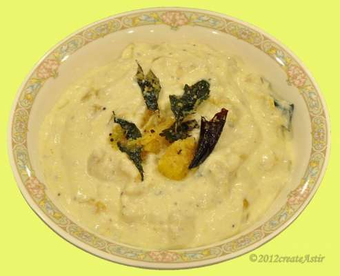 Shah Jahani Raita Recipe In Urdu