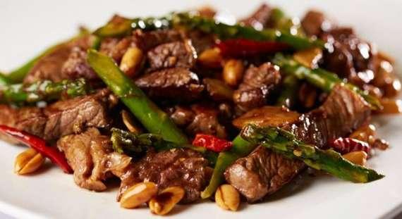 Potato Fried Beef Recipe In Urdu