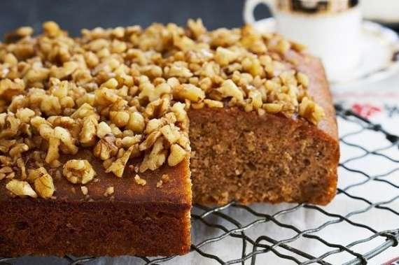 Walnut Cake Recipe In Urdu