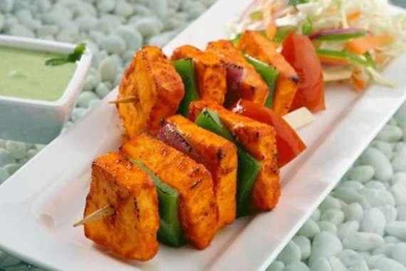 Cheni Tikkay Recipe In Urdu