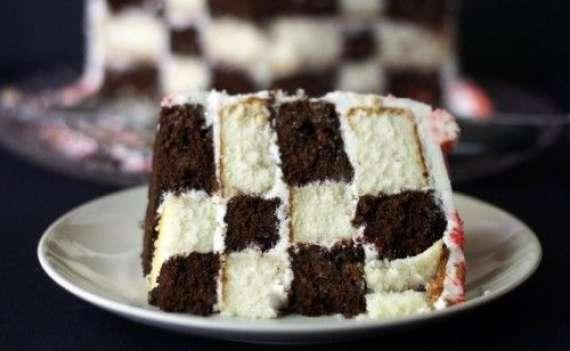 Kahwa Party Cake Recipe In Urdu