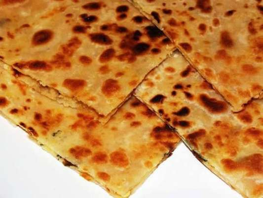 Daal Paratha Recipe In Urdu